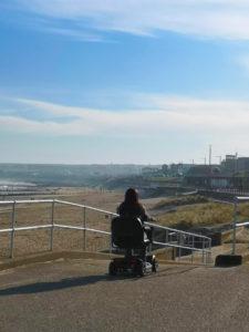 Aberdeen Sea Beach